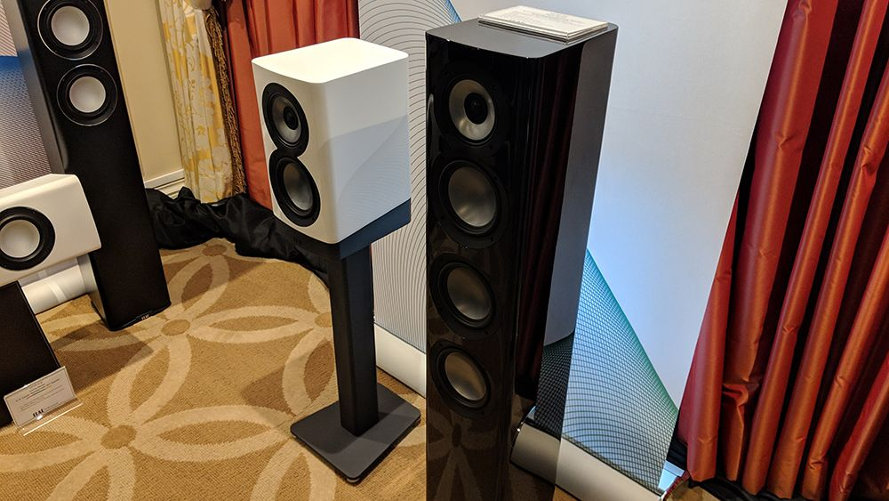 Stars of CES 2019: The best audio products of CES | What Hi-Fi?