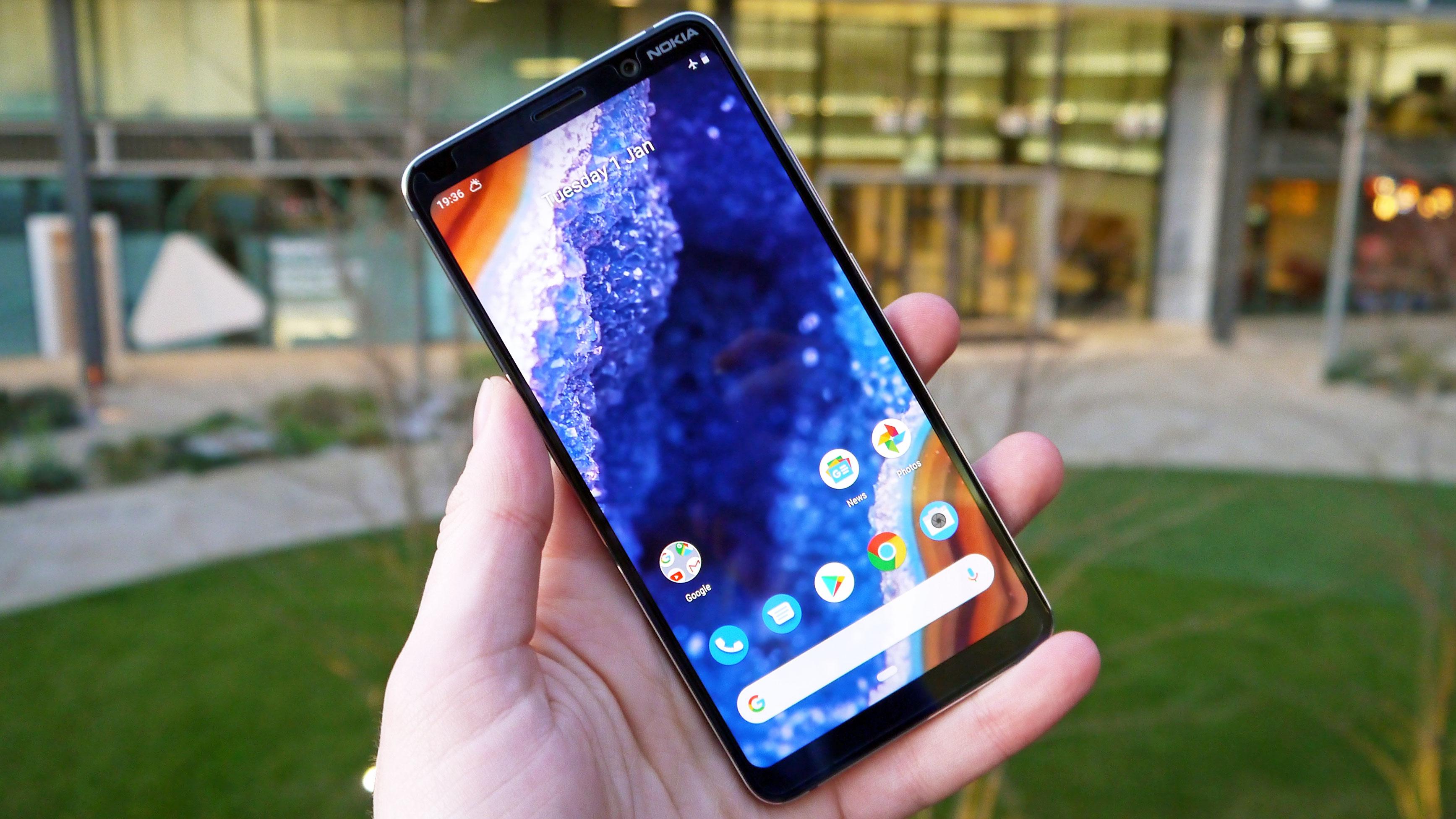 Nokia 10 Release Date News Leaks And Rumors Techradar