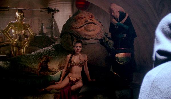 Jabba The Hutt Star Wars