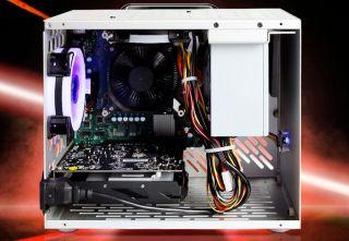 AMD 4700S System