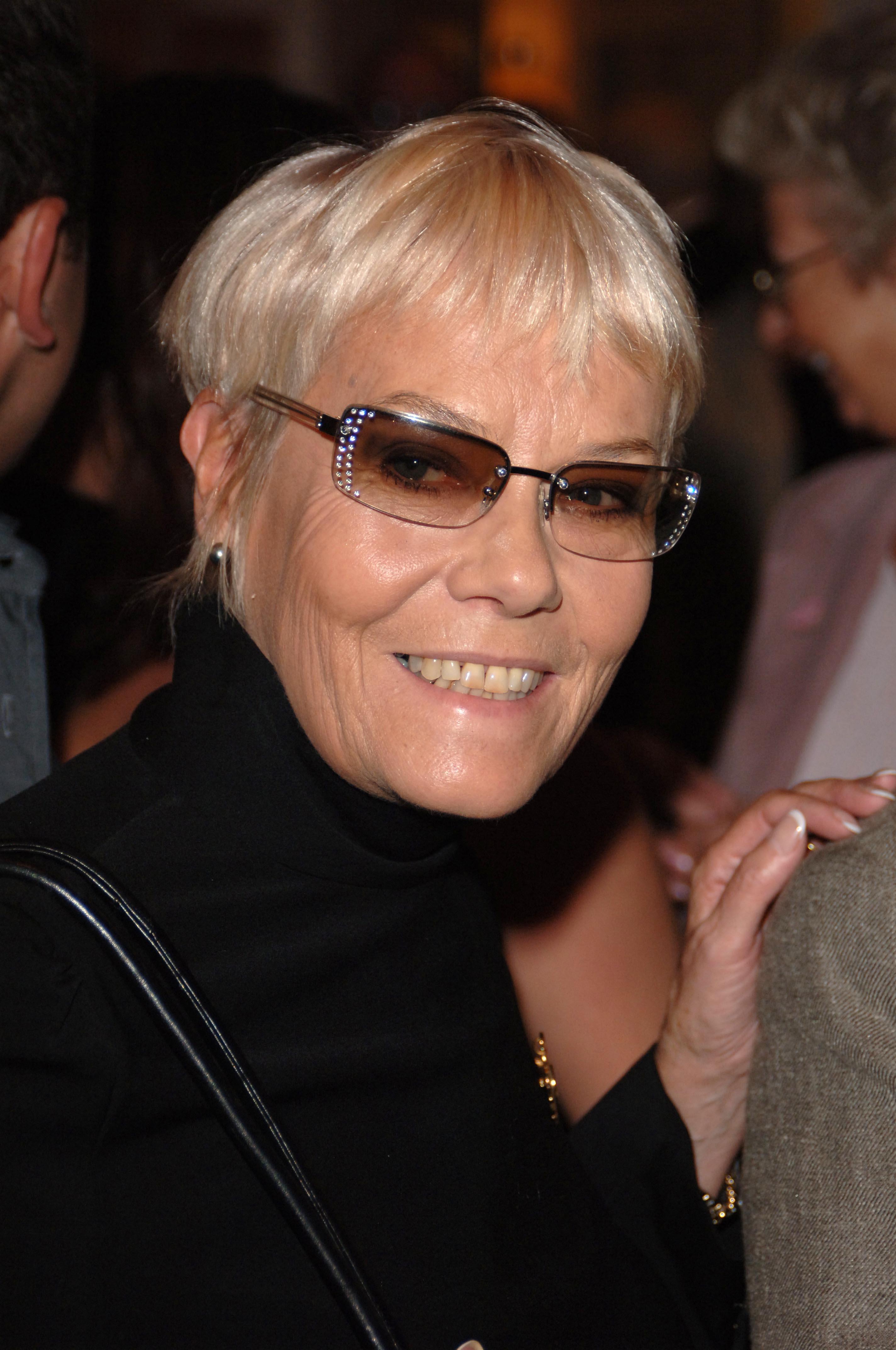 Susan Seaforth Hayes born July 11, 1943 (age 75)