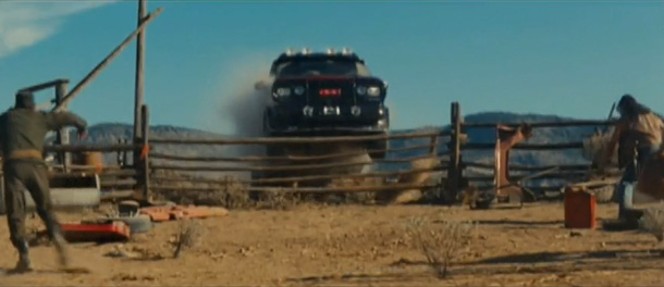 The A-Team Trailer In HD With Screencaps #2214
