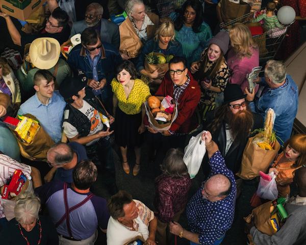 Alex Prager's 'Portlandia' Promo Images