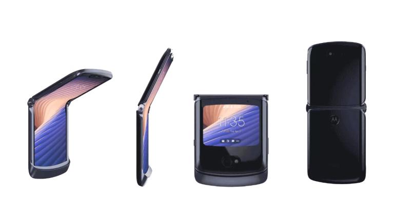 Motorola Razer 5G