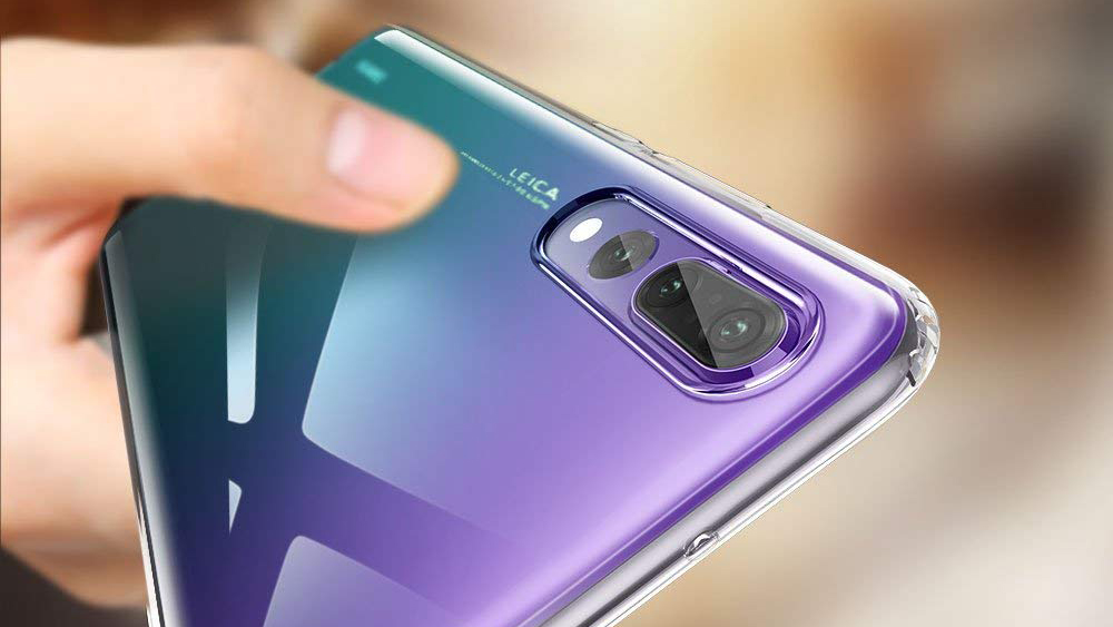 best website 27a59 00858 The best Huawei P20 Pro cases in 2019: protect your camera phone in ...
