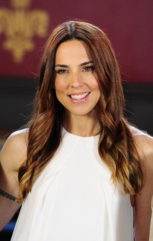 Mel C on her 'emotional' session with Emma Bunton