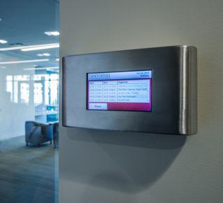 Tightrope's Digital Signage at Choice Hotels