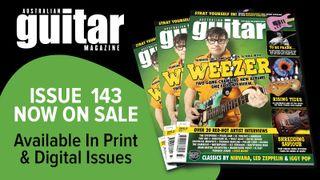 Australian Guitar #143