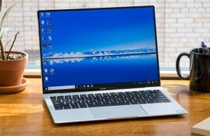 Why I'm Ditching My MacBook Pro for the MateBook X Pro