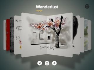 Create Beautiful Illustrations With Powerful Sketch Tool