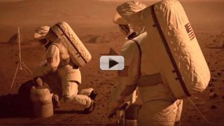 Humans On Mars? Buzz Think So | Video