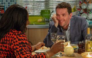 Emmerdale spoilers! Marlon Dingle finally gets to date teacher Jessie Grant