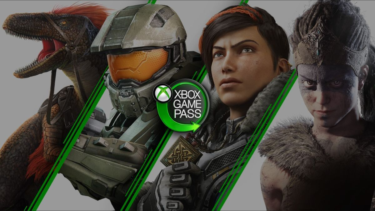 Here's every game included in the Xbox PC Game Pass