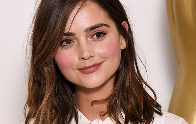 First look pictures: Jenna Coleman stars as a devastated mum in BBC1 thriller The Cry