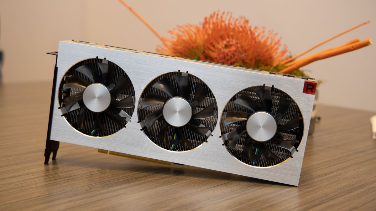 Amd Graphics Cards The Best Amd Gpus You Can Buy Today Techradar