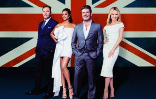It's the BGT final and everyone knows who the winner will be – or do they?