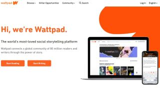 Wattpad password