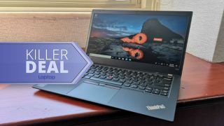 Cheap laptop deal takes $1,689 off Lenovo ThinkPad