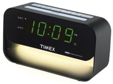 Timex XBBU Dual Alarm T128 review
