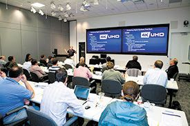 Extron 4K Training