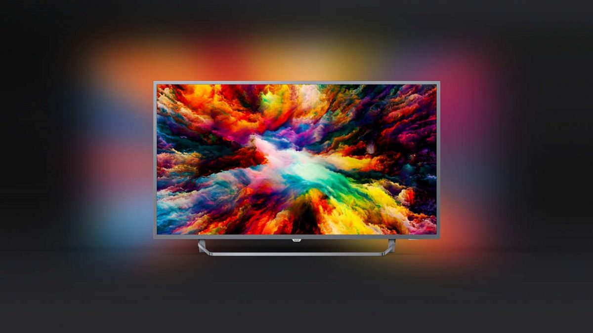 Amazon sale smashes £221 off 50-inch 4K Ambilight TV deal - but not for long