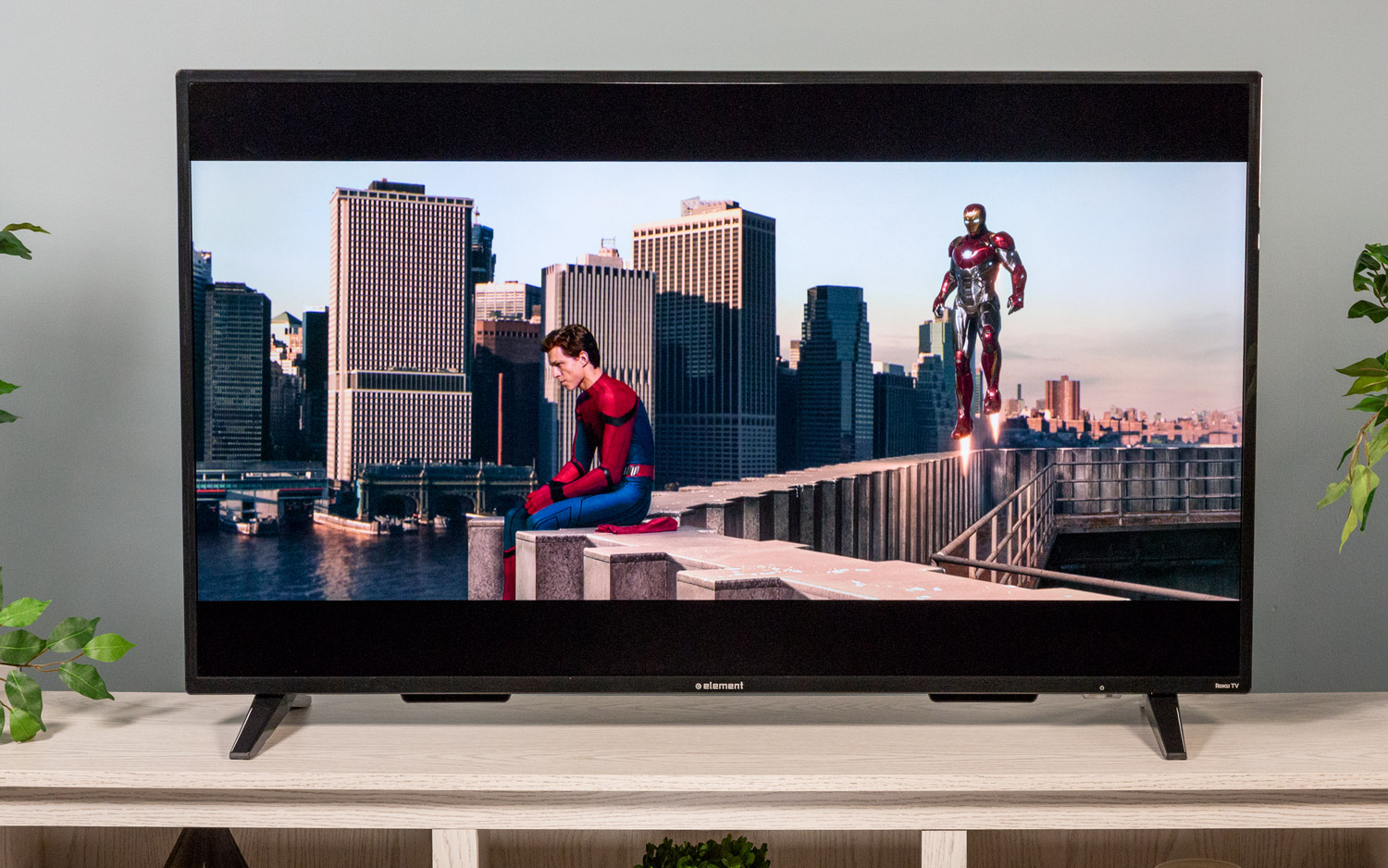 Element 55-inch Roku TV Review - Full Review and Benchmarks