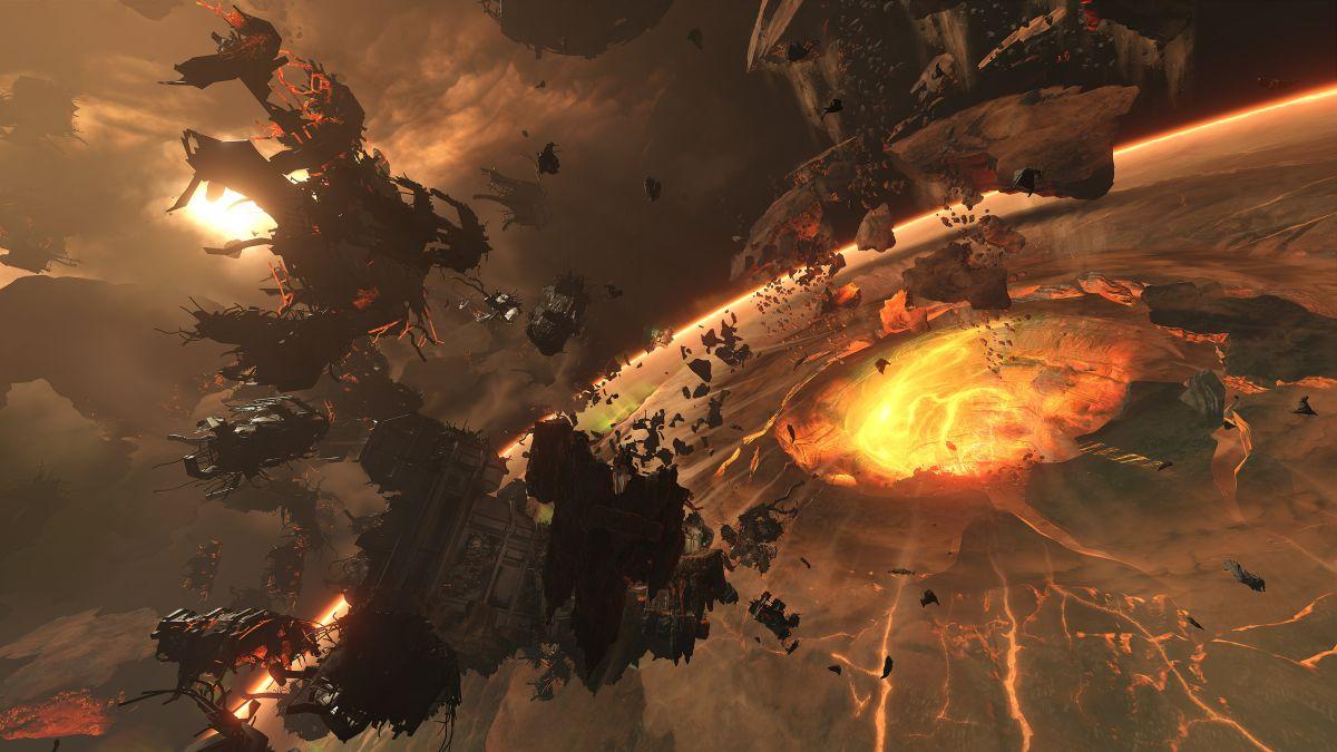 Doom Eternal won't be 'true 4K' on Google Stadia after all