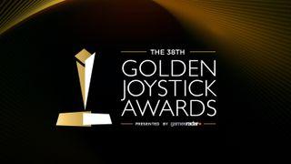 The Golden Joystick Awards