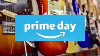 Prime Day guitar deals 2020: the latest news on dates and the best Amazon Prime Day deals for guitarists