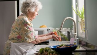Best Medical Alert Systems allow you to carry out daily activities like cooking with ease