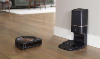 Best Roombas: iRobot Roomba s9+