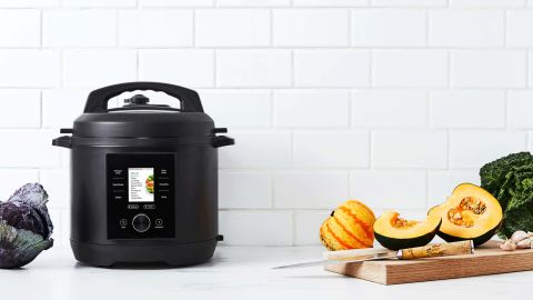 Chef IQ pressure cooker review