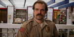 David Harbour's Latest Stranger Things Tease Will Make Hopper Fans Very Happy
