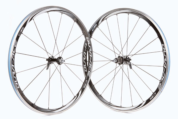 Shimano WH-9000 Dura-Ace C35-CL