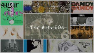 latest alternative rock albums