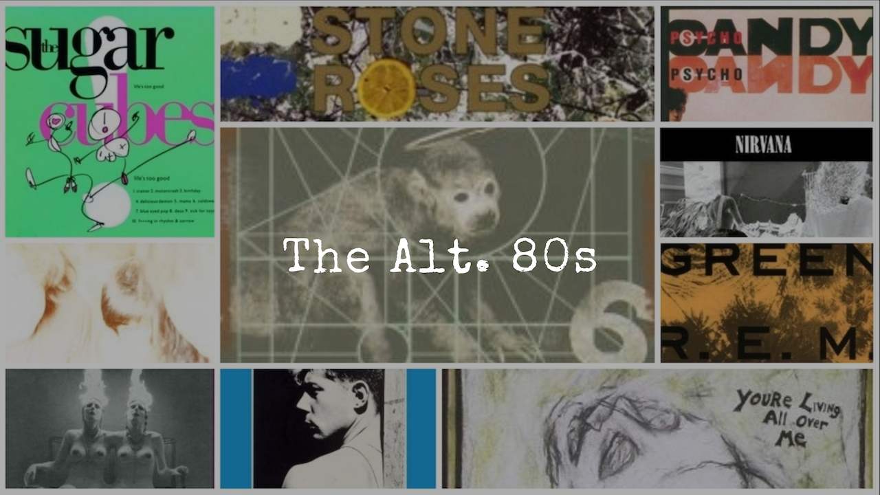 Alternative 80s: A guide to the best albums | Louder