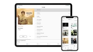 Linn introduces new and improved control app for iOS users
