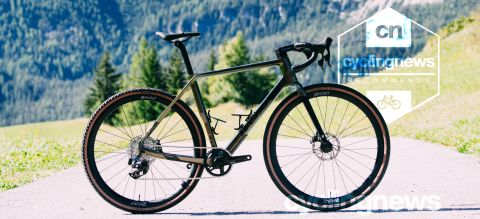 Basso Palta II first ride review
