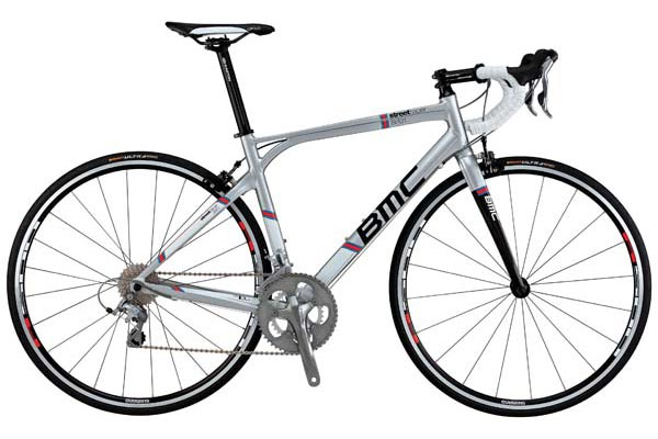 Bmc Streetracer Sr01 Review Cycling Weekly