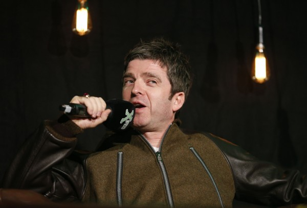 Noel Gallagher (Yui Mok/PA)