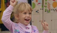 John Stamos Shared An Adorable Olsen Twins Video From Full House's Early Years