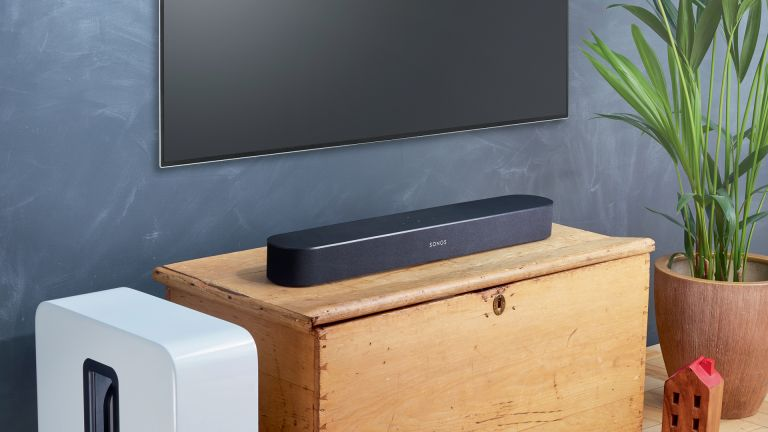 Sonos Beam Sound Bar