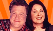 Roseanne Revival Gets The Family Back Together For Behind The Scenes First Look