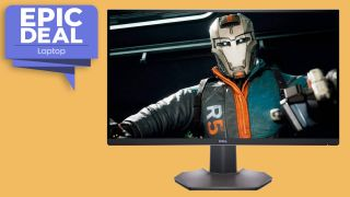 Dell 27-inch 165Hz gaming monitor hits record low price