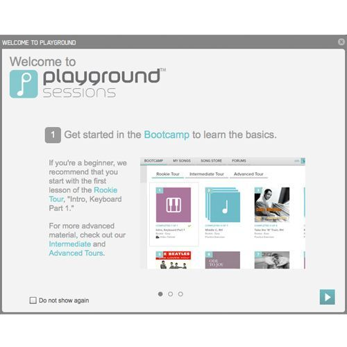 Playground Sessions Review - Pros, Cons and Verdict | Top