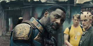 Idris Elba in The Suicide Squad