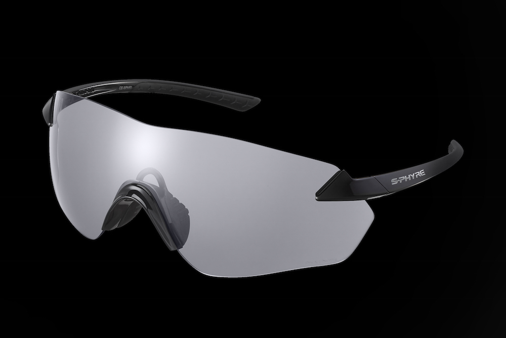 ae0403a10a Shimano launches new S-Phyre eyewear - Cycling Weekly
