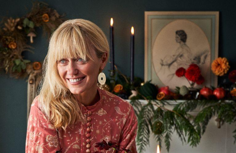 Clodagh McKenna Christmas recipes