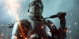 Battlefield 1's First DLC Pack Is Now Free