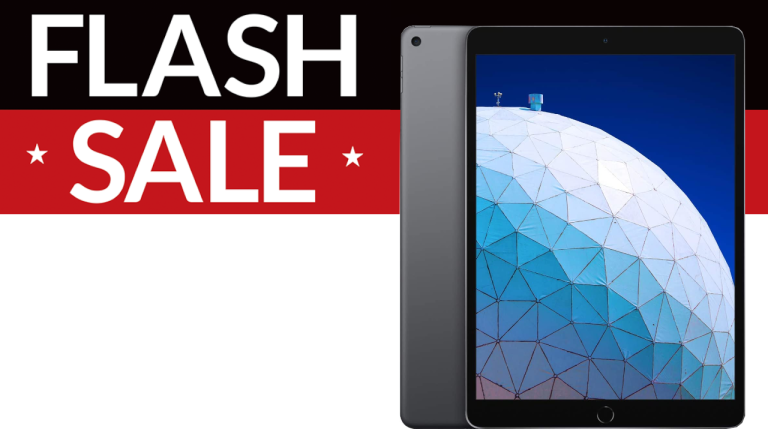 iPad Air Amazon Prime Day deal